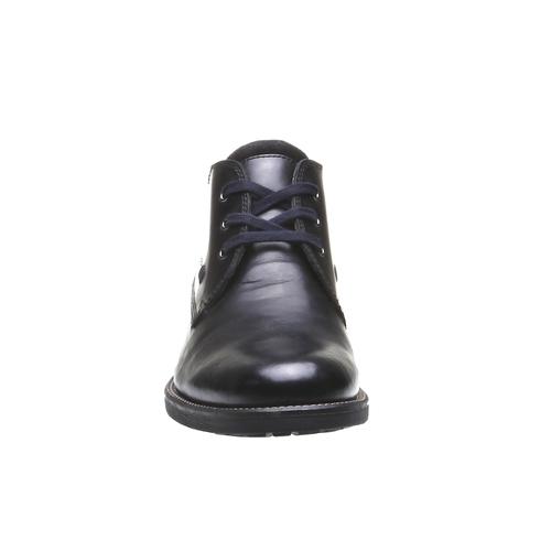 Stivaletti bata, nero, 894-6661 - 16
