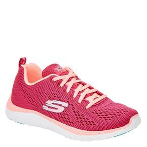 Sneakers sportive da donna skechers, rosa, 509-5706 - 13