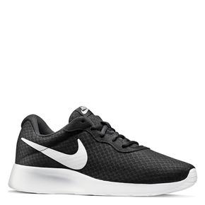 Sneakers sportive da donna nike, nero, 509-6557 - 13