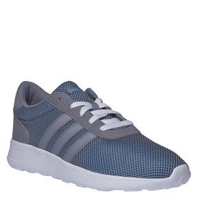 Sneakers sportive Adidas adidas, grigio, 809-2125 - 13