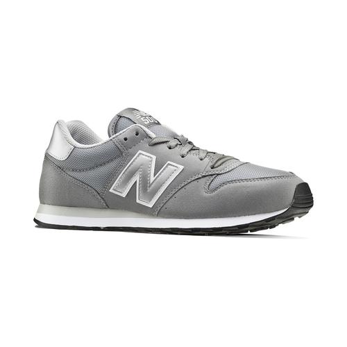 Sneakers New Balance new-balance, grigio, 809-2400 - 13