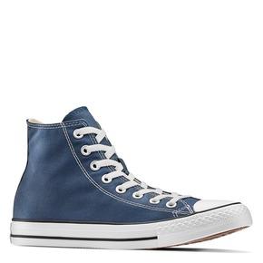 Sneakers da uomo alla caviglia converse, blu, 889-9278 - 13