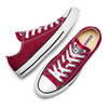 Sneakers in tessuto converse, rosso, 589-5279 - 26