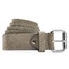 Cintura in pelle scamosciata bata, beige, 953-2106 - 13