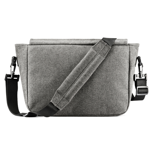 Tracolla Eastpak eastpack, grigio, 999-6651 - 26