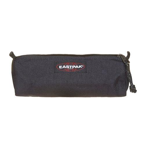Astuccio nero eastpack, nero, 999-6752 - 17