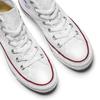 Sneakers alla caviglia converse, bianco, 589-1278 - 19