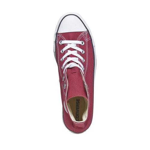 Sneakers alla caviglia converse, rosso, 889-5278 - 19