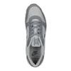 Sneakers sportive da uomo nike, grigio, 809-2328 - 19