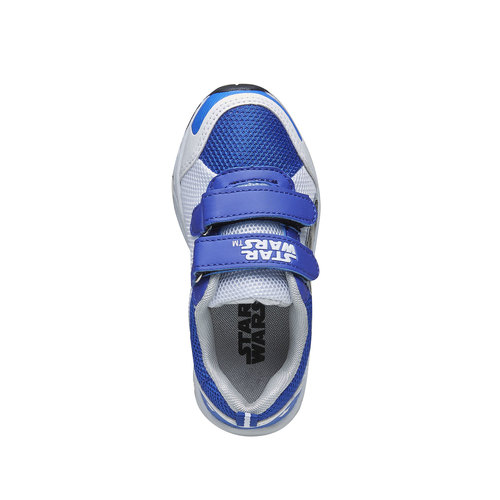 Sneakers da bambino Star Wars, blu, 319-9210 - 19