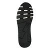 Sneakers sportive da uomo nike, grigio, 809-2328 - 26