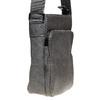 Borsetta a tracolla bata, grigio, 961-2783 - 19
