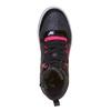 Sneakers da ragazza con stella mini-b, nero, 321-6222 - 19