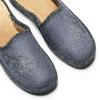 Ciabatte donna bata, grigio, 579-2280 - 19