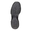 Sneakers eleganti da donna bata, nero, 524-6212 - 26