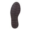 Scarpe in pelle stile Chelsea bata, nero, 894-6197 - 26