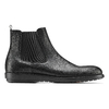 Chelsea Boots Flexible da uomo flexible, nero, 894-6233 - 26