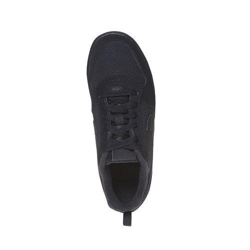Sneakers nere da bambino nike, nero, 301-6237 - 19
