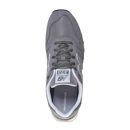 Calzatura  Sportiva Uomo new-balance, grigio, 803-2371 - 16