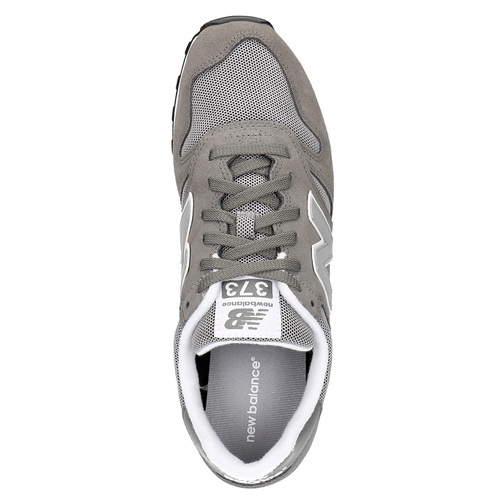 Calzatura  Sportiva Uomo new-balance, grigio, 803-2371 - 19