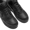 Nike da ragazzo alte nike, nero, 401-6237 - 19