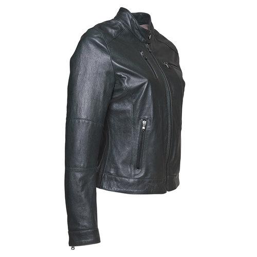 Jacket  bata, verde, 974-7118 - 16
