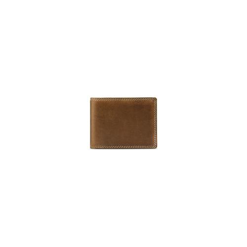 Portafoglio da uomo in pelle bata, marrone, 944-3129 - 26