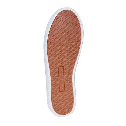 Sneakers casual da donna, nero, 541-6204 - 26