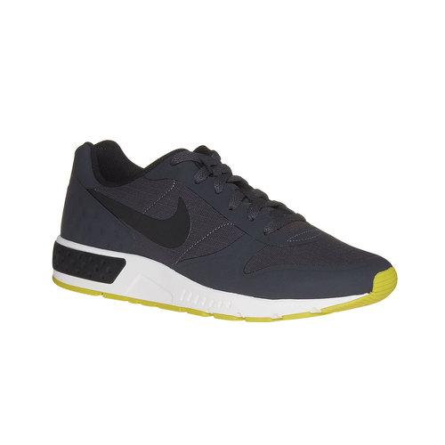 Sneakers sportive da uomo nike, grigio, 809-2153 - 13