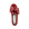 Slip on in pelle rosse north-star, rosso, 514-5264 - 15