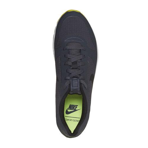 Sneakers sportive da uomo nike, grigio, 809-2153 - 19