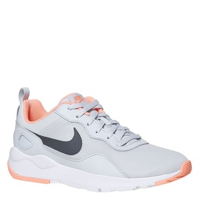 Sneakers sportive da bambino nike, grigio, 409-2160 - 13