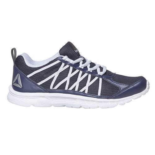 Sneakers sportive da donna reebok, blu, 509-9918 - 15