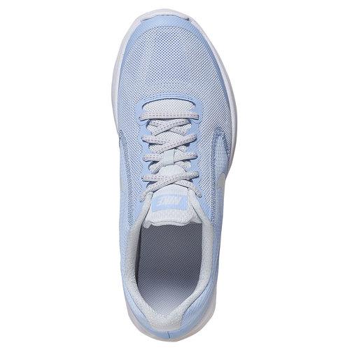 Sneakers sportive da bambino nike, blu, 409-9149 - 19
