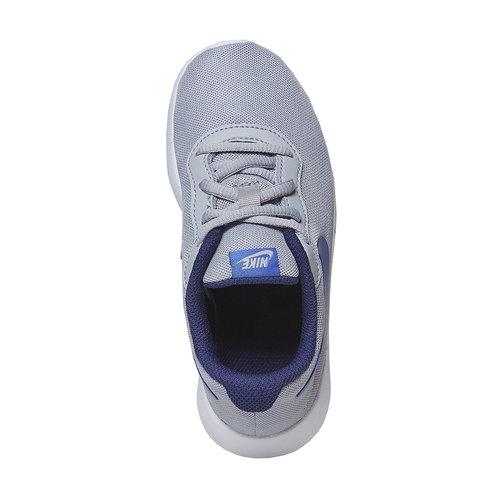 Sneakers sportive da bambino nike, grigio, 309-2277 - 19
