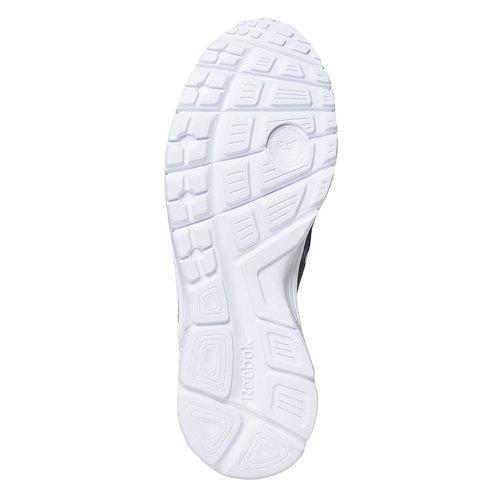 Sneakers sportive da donna reebok, blu, 509-9918 - 26