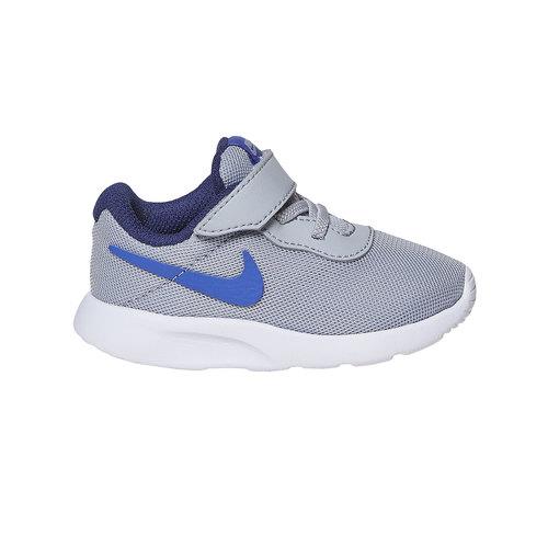 Sneakers Nike da bambino nike, grigio, 109-2230 - 15