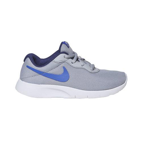 Sneakers sportive da bambino nike, grigio, 309-2277 - 15