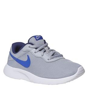 Sneakers sportive da bambino nike, grigio, 309-2277 - 13