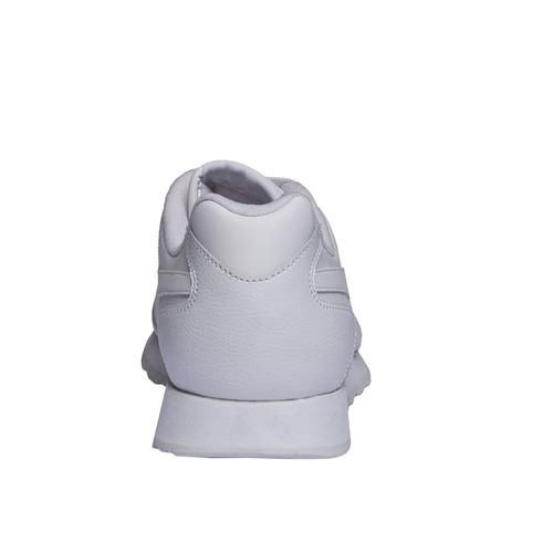 Sneakers uomo reebok, bianco, 804-1107 - 17