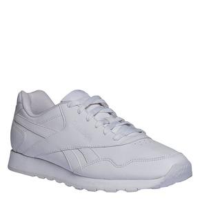 Sneakers uomo reebok, bianco, 804-1107 - 13