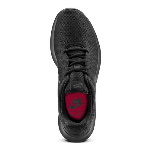 Nike nere sportive da uomo nike, nero, 809-0557 - 15