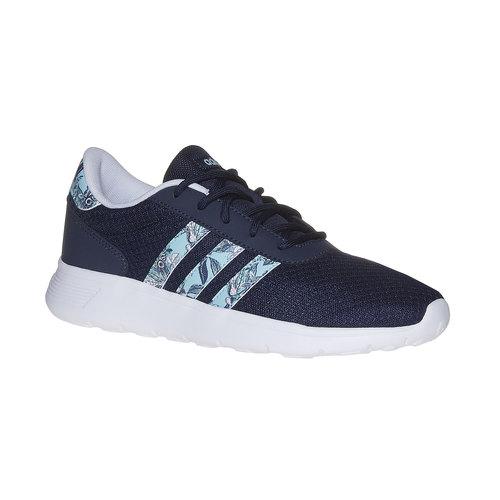 Sneakers sportive da donna adidas, blu, 509-9336 - 13