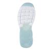 Sneakers sportive da donna nike, grigio, 509-2440 - 26