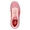 Sneakers rosa da bambina adidas, rosso, 309-5335 - 19