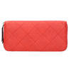 Portafoglio rosso con catenina bata, rosso, 941-5146 - 19