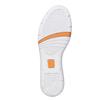 Sneakers bianche in pelle flexible, bianco, 524-1597 - 26