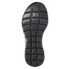 Sneakers con memory foam skechers, nero, 509-6963 - 26