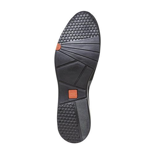 Sneakers da donna senza lacci flexible, bianco, 519-1334 - 26