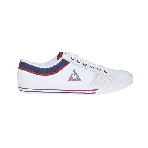 Sneakers informali da uomo le-coq-sportif, bianco, 889-1222 - 15